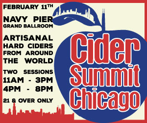 Cider Summit 2017
