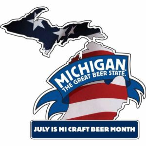 michigan craft beer month