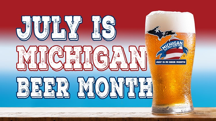 beer month