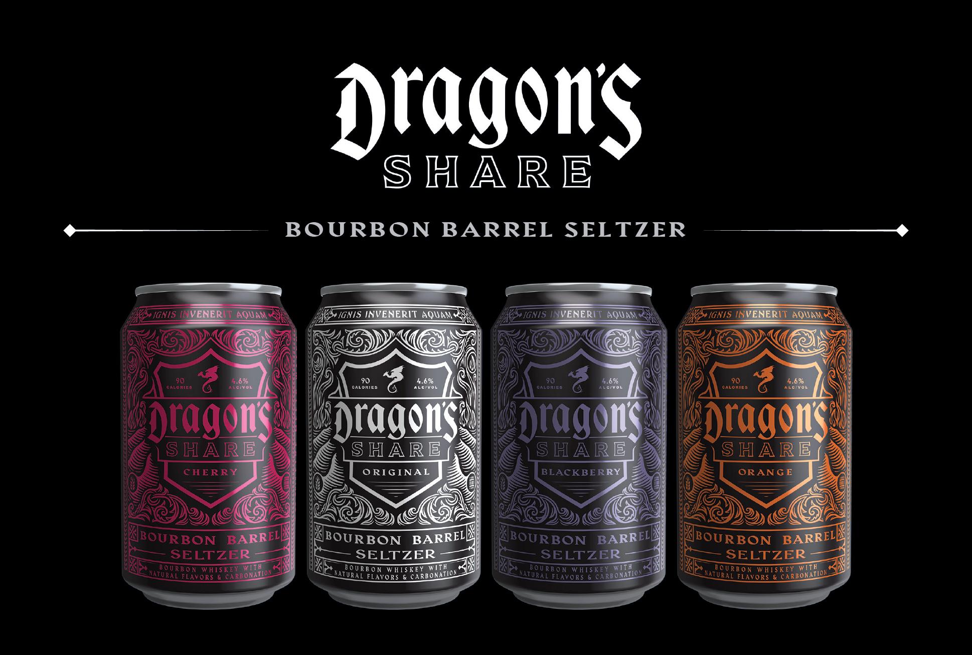 dragon's share